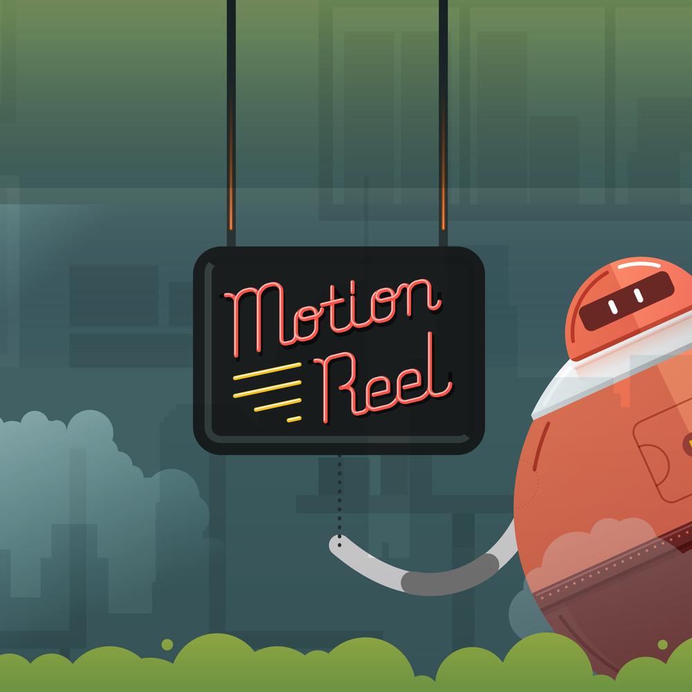 DTS Motion Reel