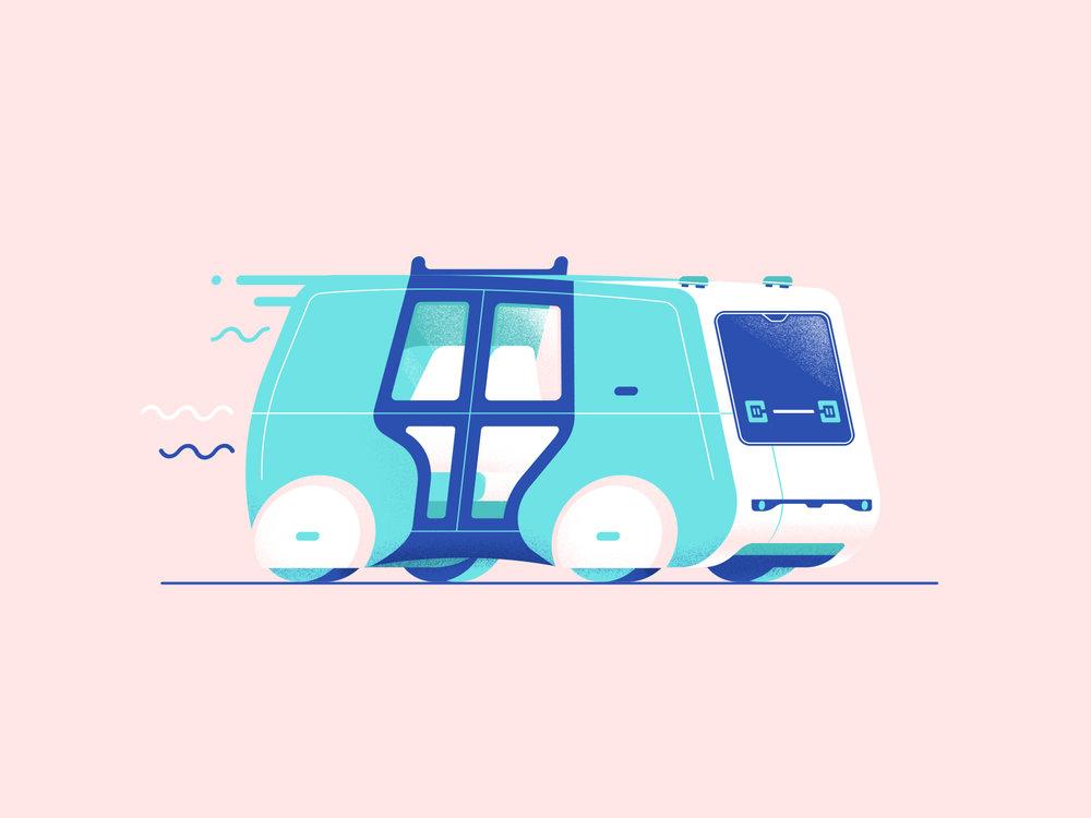 Volkswagon Sedric
