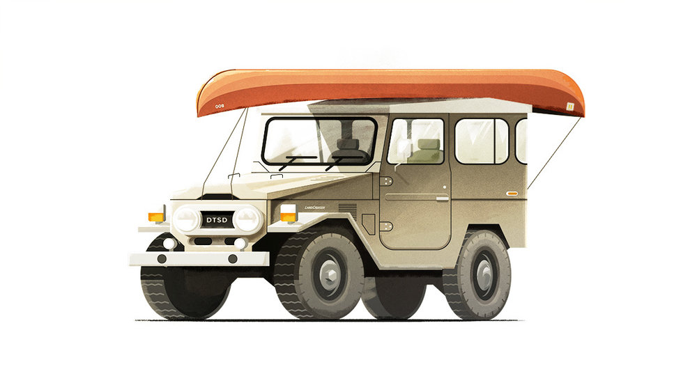 FJ Cruiser down the street designs.jpg