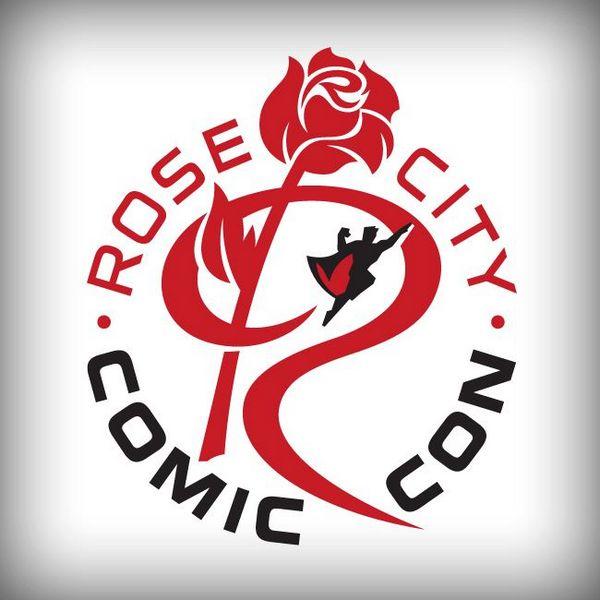 Rose City Comic-Con