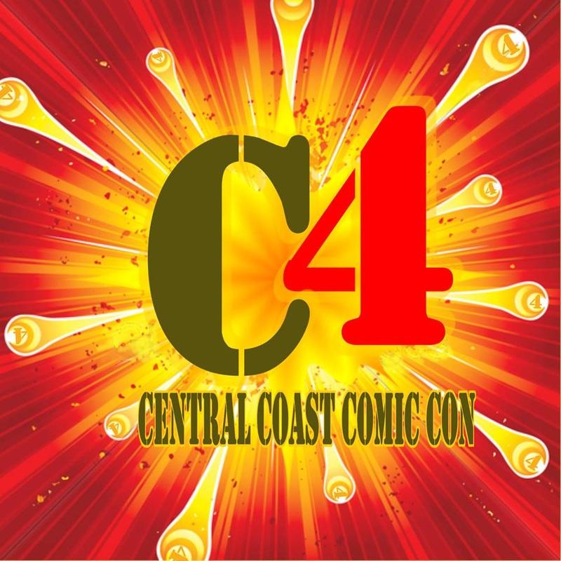 Ventura Comic-Con
