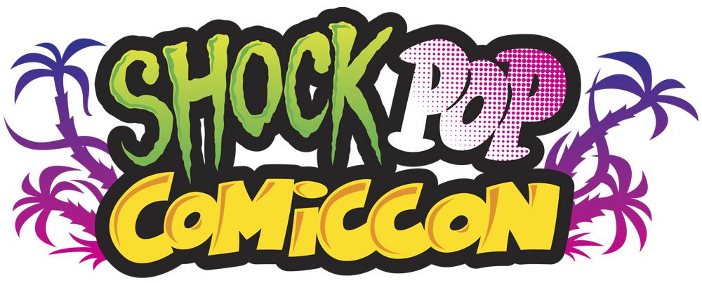 ShockPop Comic-Con
