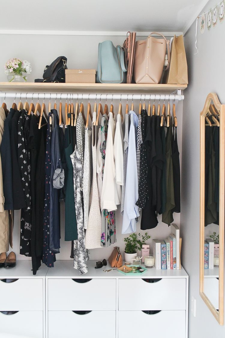 Charmant How To Clean Out Your Closet, Make Money, U0026 Love Your Style U2014 Help You Dwell