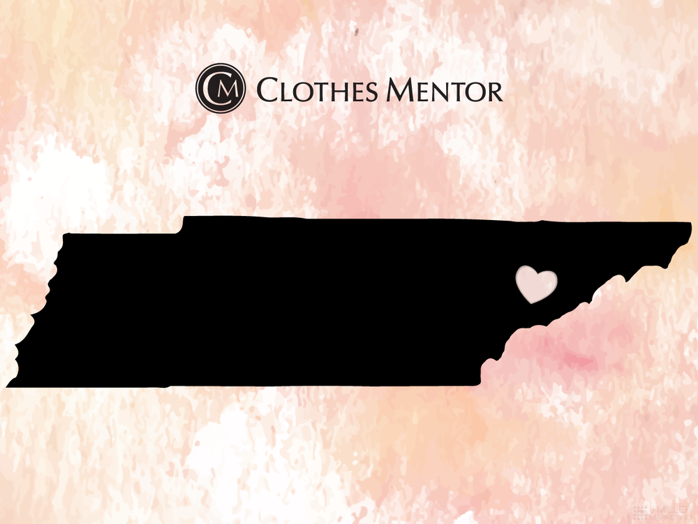 Get connected with  Clothes Mentor.
