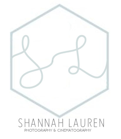 Shannah Lauren Photography & Cinematography