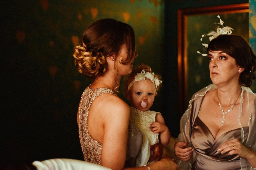 rich+lauren's - wedding collection