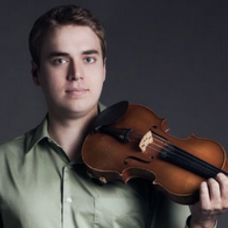 Joseph  emphasizes the fundamentals of violin technique, music theory, and freedom of expression. He also has experience preparing students for exams, competitions, and auditions. Joseph teaches all levels of violin.  He is experienced in  ABRSM  exam preparation.   B.M. and M.M in Violin Performance  from San Francisco Conservatory of Music.