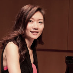 Siciis the co-founder of Opus 1 Music Studio. She teaches young beginners and Music For Young Children Group Class. She is experienced in ABRSM exam preparation for all levels. M.A. in Music from San Jose State University.