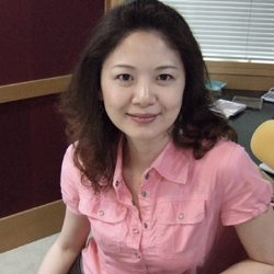 Leah  teaches classical piano using traditional method for  intermediate  and  advanced  students only. She is experienced in  ABRSM  exam preparation for all levels in practical and theory.  Her students are winners of the local competitions.  She has over 20 years of teaching experience.     B.A. in Music  from Soochow University and USC.