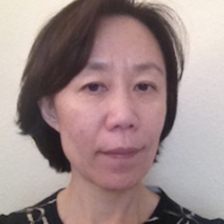 Wonduck is a member of MTAC.  She has over 20 years teaching piano to children. She specializes in teaching beginner to intermediate students of all ages.  She is experienced in CM exam preparation. M.A. in Piano Pedagogy from University of Missouri.