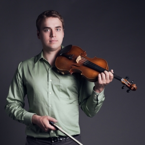 Joseph - Violin Teacher