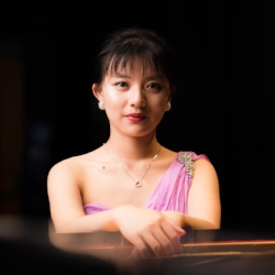 Meijieis an active soloist and collaborative piano player. She has performed numerous concerts as a soloist and in numerous collaborative recitals and chamber concerts as a collaborative artist. Meijie has years of teaching experience and teaches beginner and intermediate students. Her teaching style incorporates theory knowledge with sight reading skills. Meijie also has experience in helping students prepare for their ABRSM exams. She believes that every student has different ways of exploring music and therefore adjusts to each student in order to better suit their needs.Teacher Meijie believes teaching is a never-ending journey of discovery that enables all students to become successful learners. B.M. in Piano Performance from San Francisco Conservatory of music. M.M. in Piano Performance from University of California, Los Angeles.