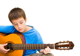 My First Guitar - FOR AGES:8-12 years LOCATION:Palo Alto CampusSTARTS:April 9, 2019ENDS:June 25, 2019________TUITION:$490(Includes registration and materials)