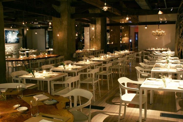 Restaurant Kitchen Builders abc kitchen — new world design builders