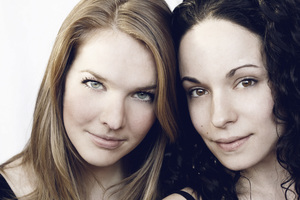 Meg McInerney & Katie Cappiello, Founders & Directors of The Arts Effect NYC
