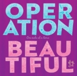 "The goal of the Operation Beautiful website is to end negative self-talk or ""Fat Talk."""