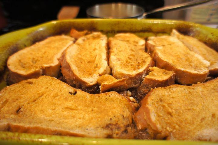 Flemish Beef and Beer Stew