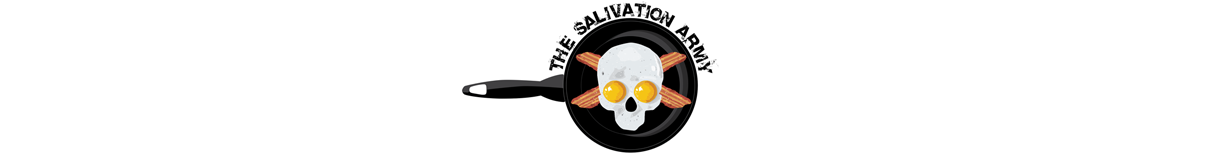 The Salivation Army