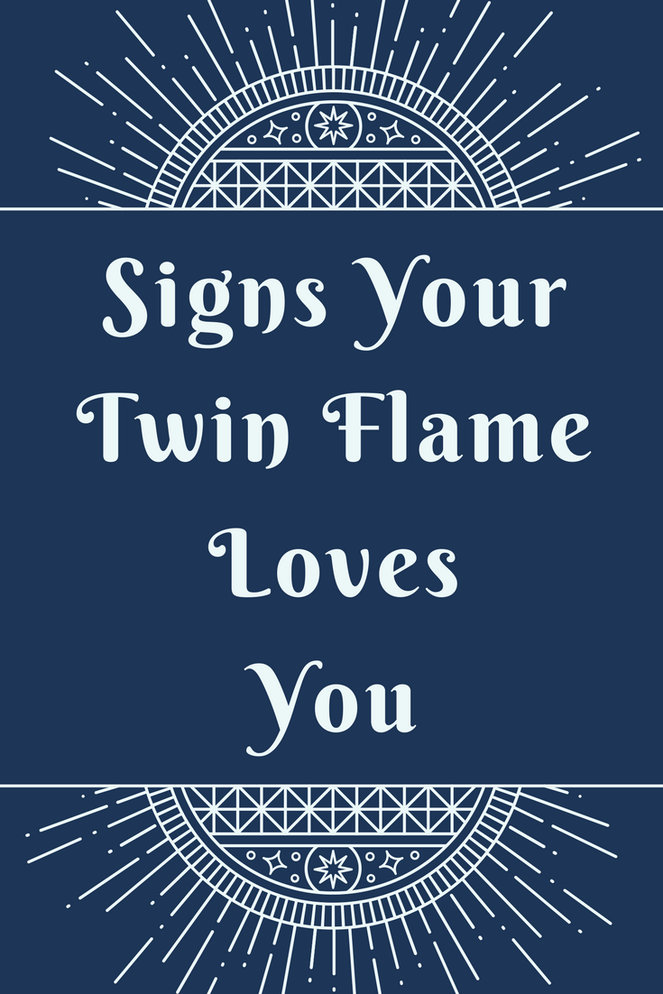 My twin flame is dating someone else