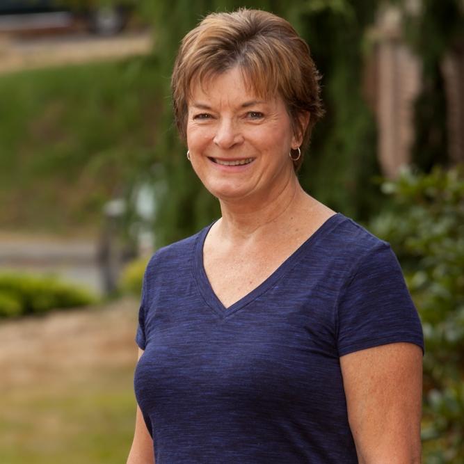 diane neill - women's ministry director