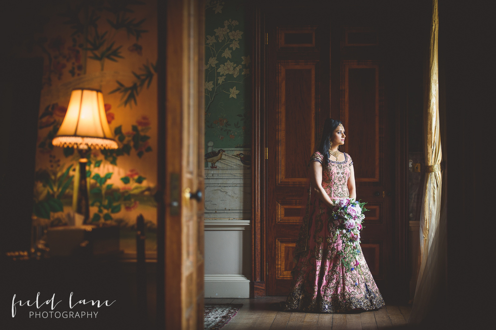 Belvoir Castle Wedding Photography -20.jpg