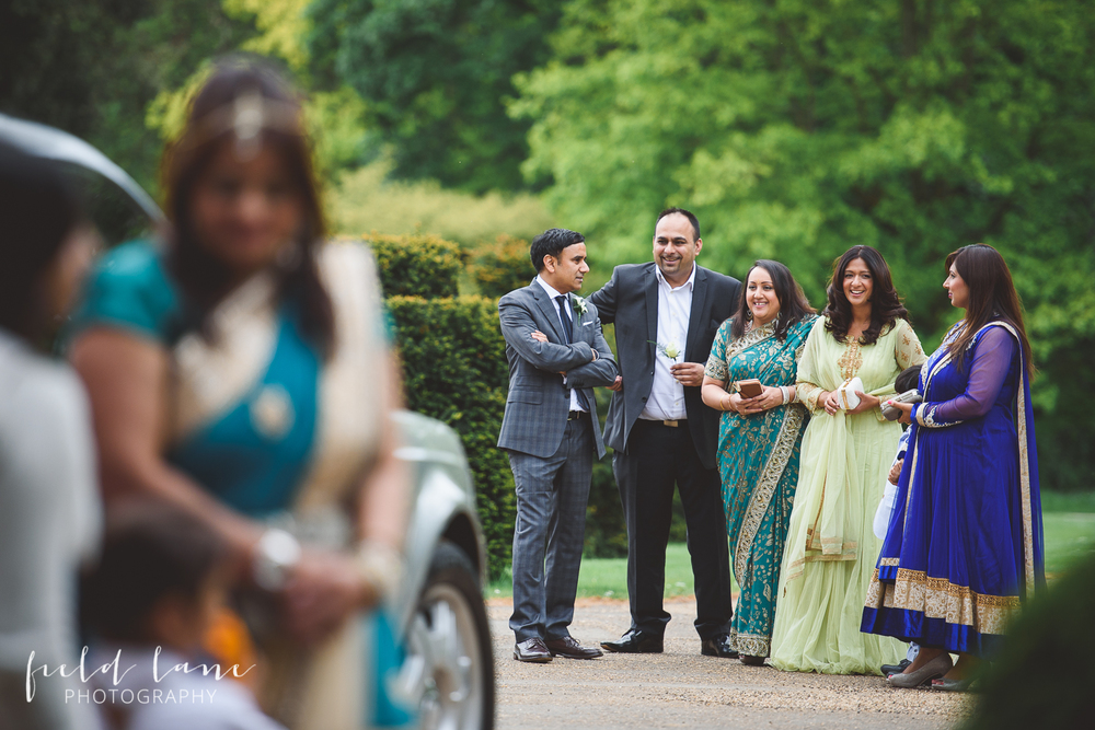 Belvoir Castle Wedding Photography -24.jpg