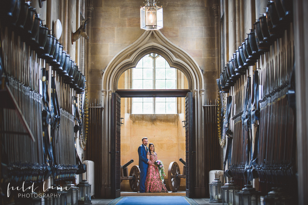 Belvoir Castle Wedding Photography -31.jpg