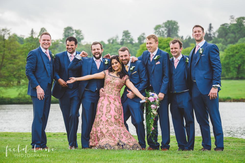 Belvoir Castle Wedding Photography -44.jpg