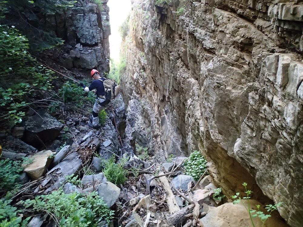 Pueblo Canyon, AZ - 034