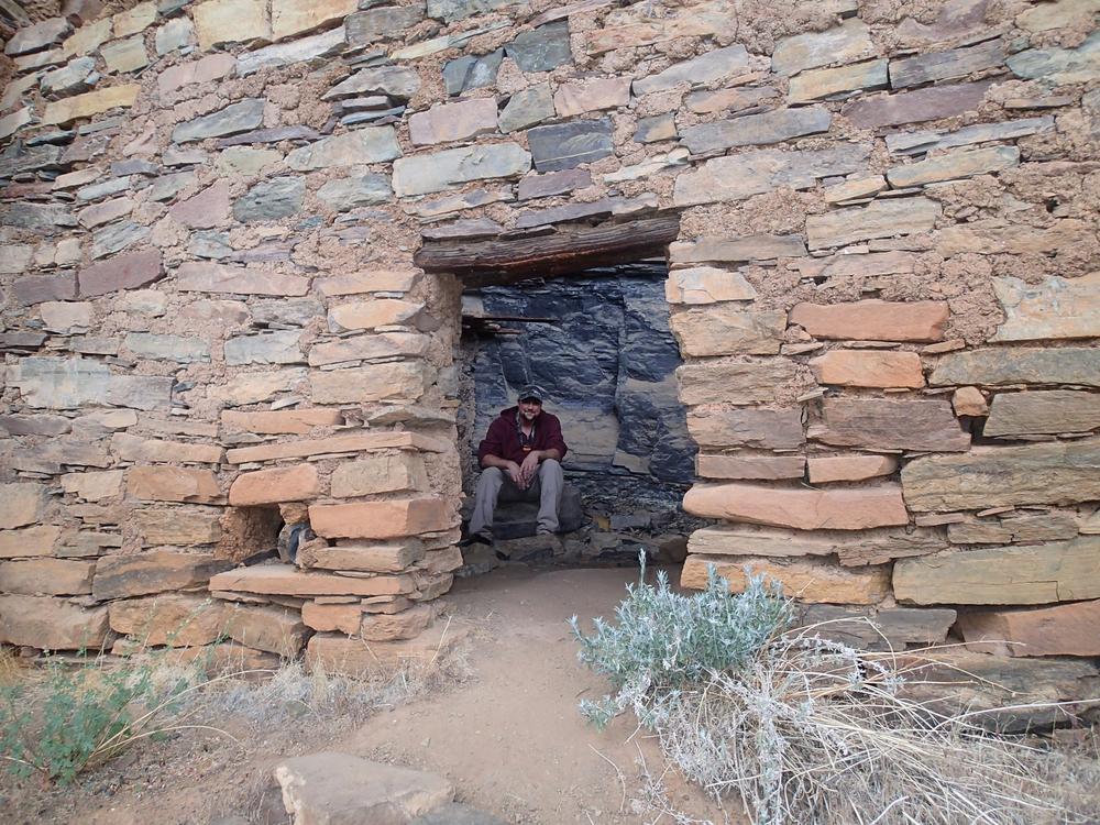 Pueblo Canyon, AZ - 113