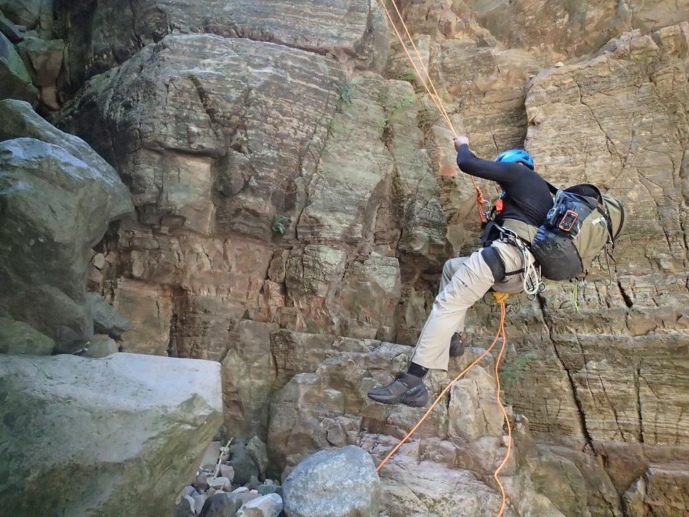 Pueblo Canyon, AZ - 148