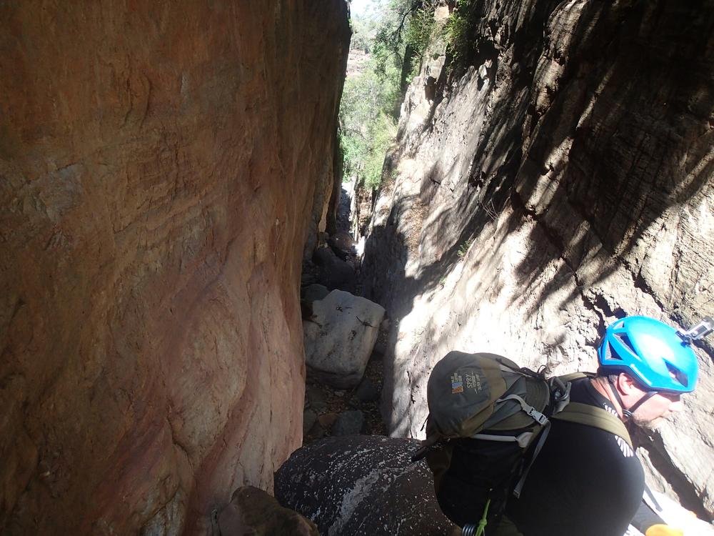 Pueblo Canyon, AZ - 149