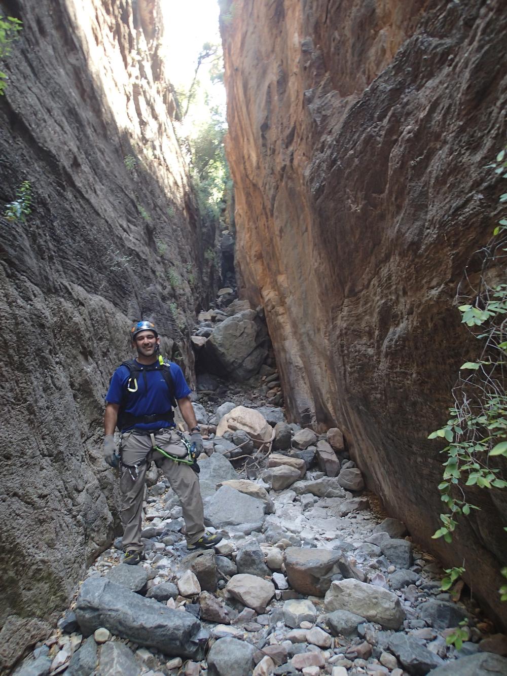 Pueblo Canyon, AZ - 162