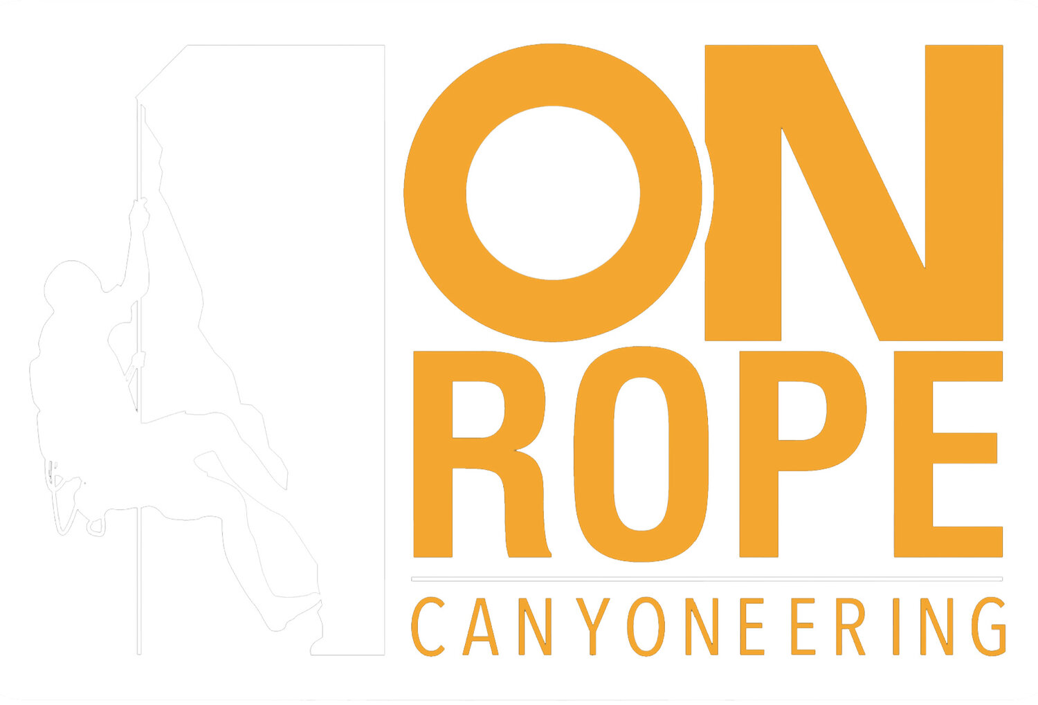 On Rope Canyoneering