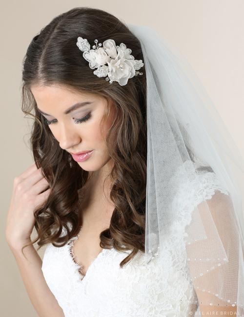 Bel Aire Bridal 6553