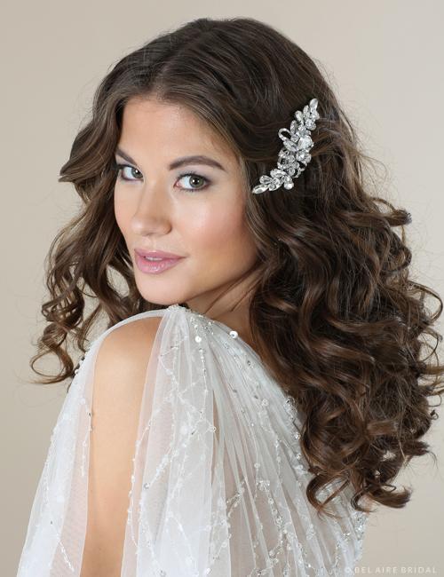 Bel Aire Bridal 6557