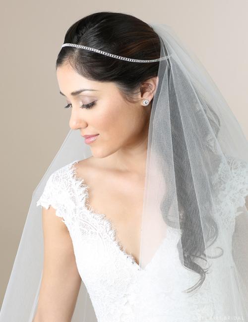 Bel Aire Bridal 6564