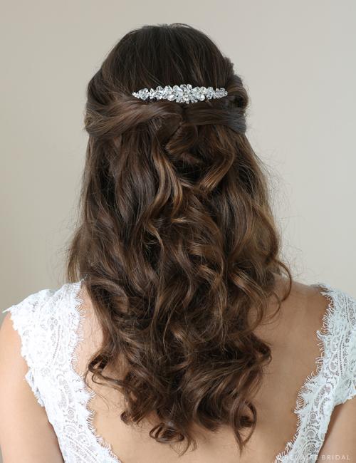 Bel Aire Bridal 6567