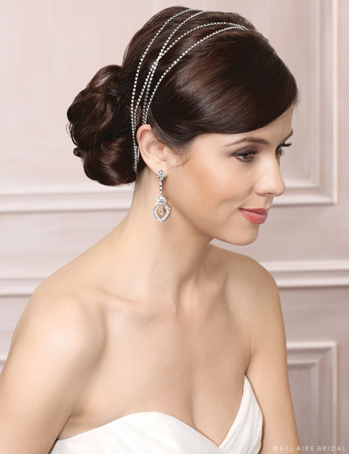 pics of beautiful hair style fall 2014 styles bel aire bridal 6459