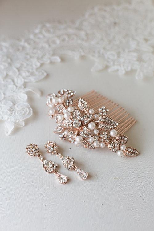 Love List — Bel Aire Bridal