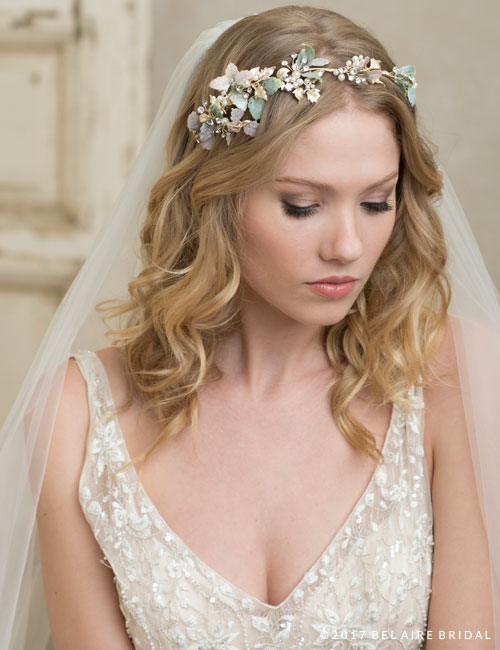 6781 bel aire bridal for Bel aire bridal jewelry