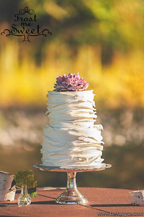 Wedding Textures & Vintage — Frost Me Sweet