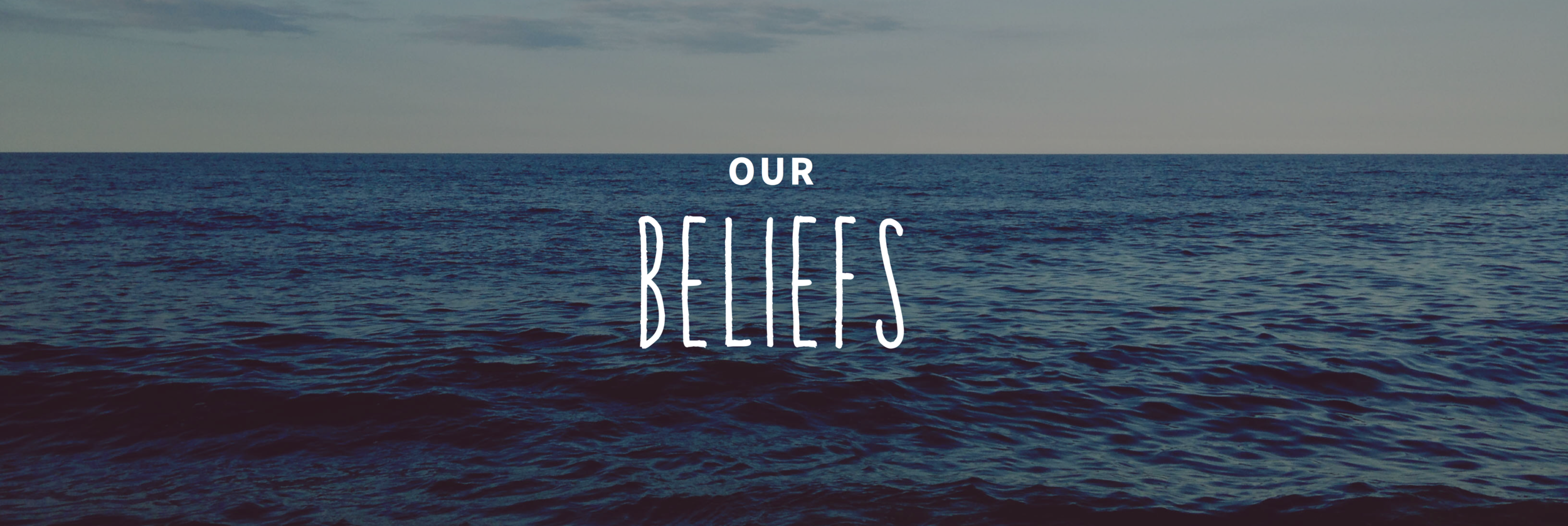 Sea beliefs