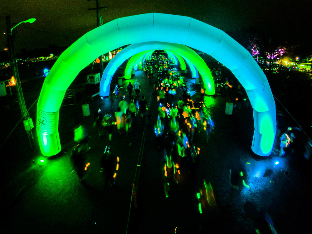 Electric Run3