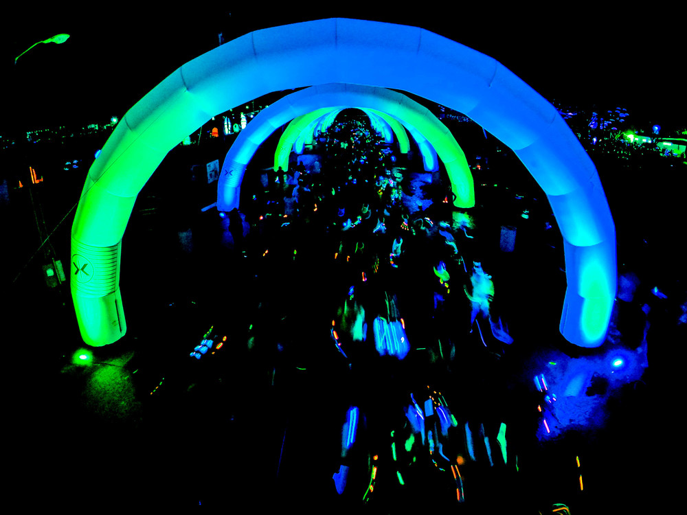 Electric Run9