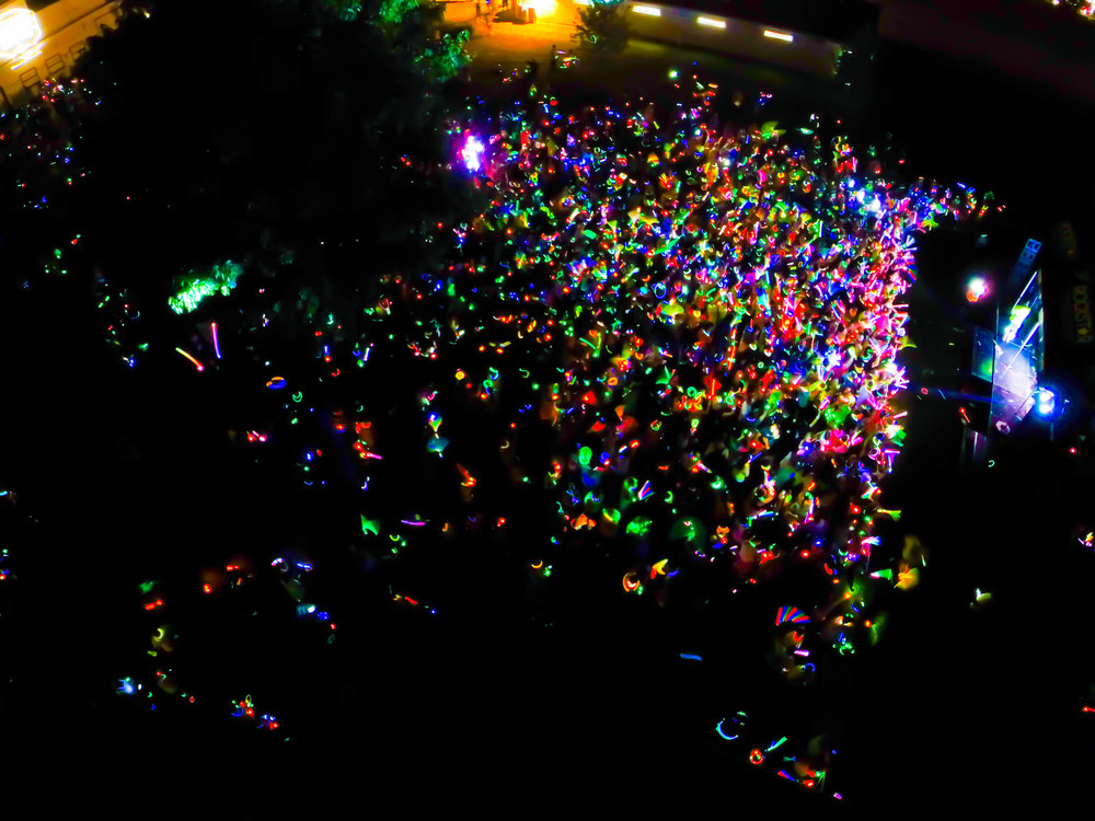 Electric Run13