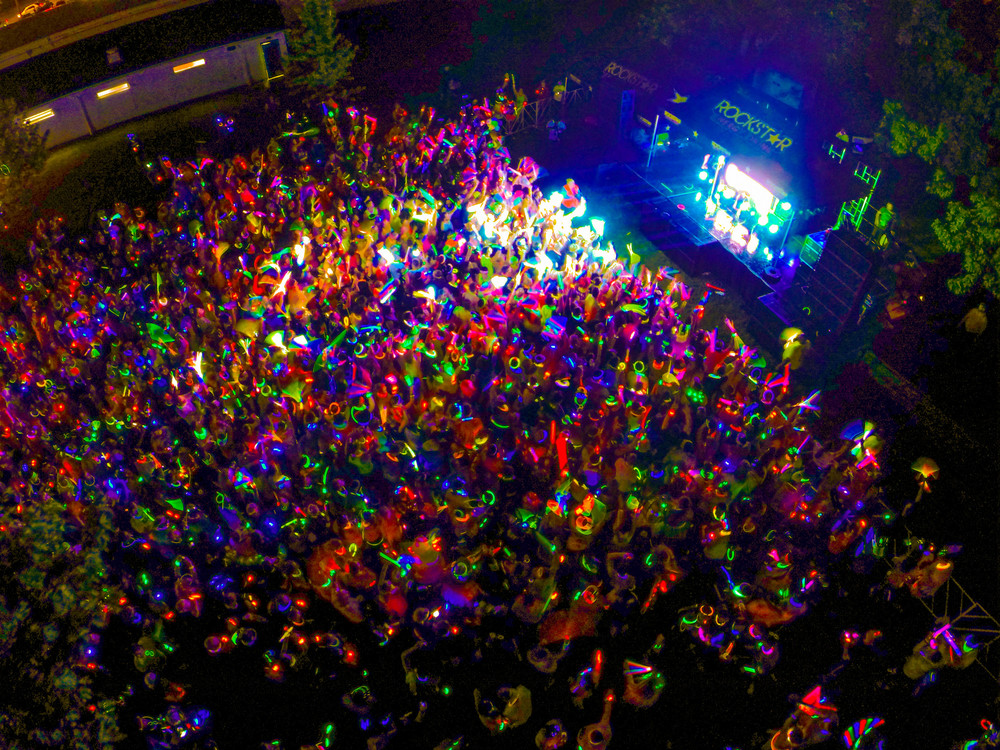 Electric Run6
