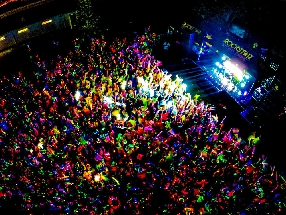 Electric Run10