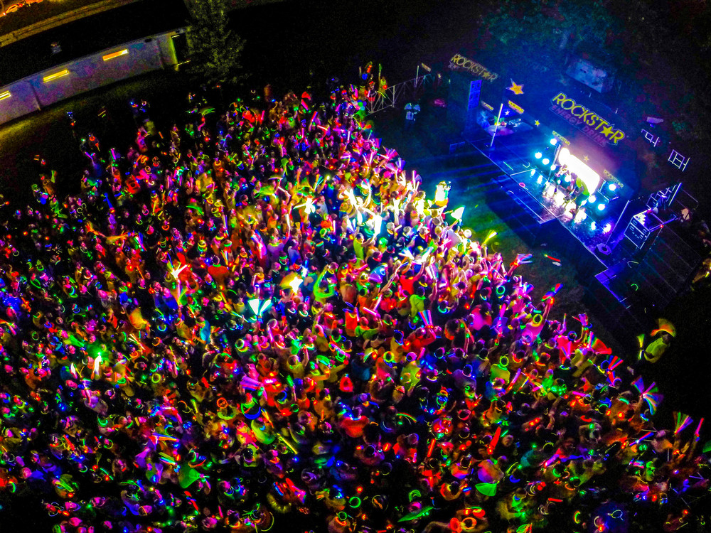Electric Run12