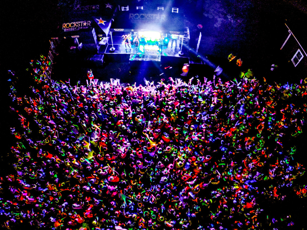 Electric Run2